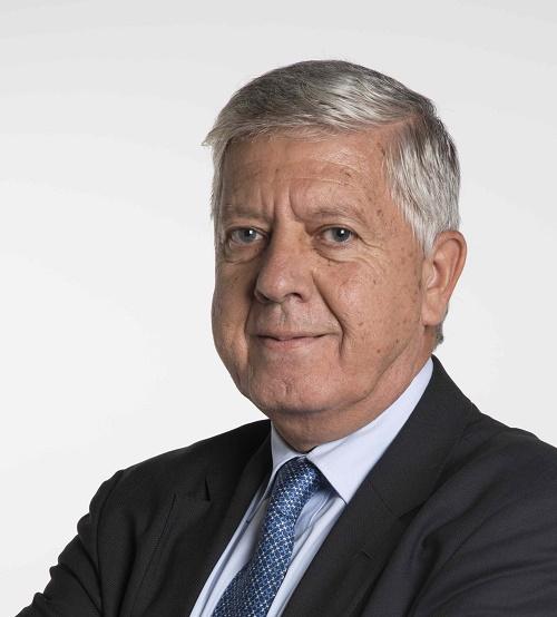Georges Daher nouveau délégué général de la FNAM - DR