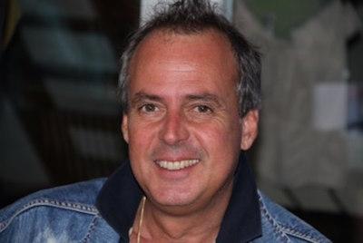 Yves Nanique, ancien directeur général France & Benelux de Swiss International Airlines - DR