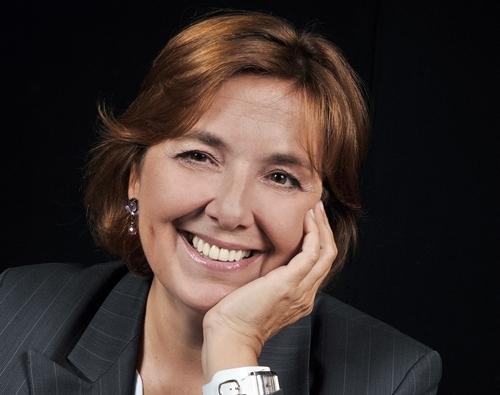 Joëlle Loiret, nouvelle directrice générale de Congrès et Expositions de Bordeaux