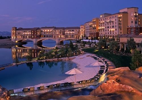 Las Vegas : ''Tout est permis'' au nouveau Ravella Dolce Hotels & Resorts