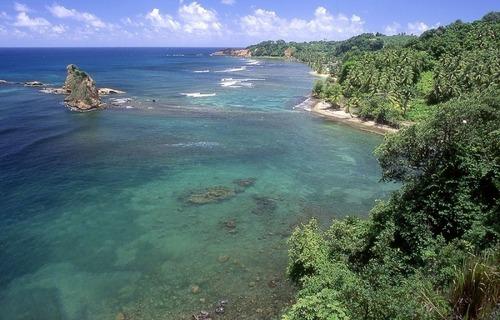 Une destination idéale pour les amoureux de nature et de plongée