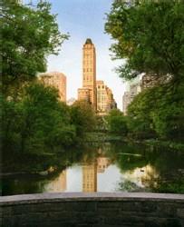 The Pierre à New York