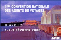 Snav : demandez le programme de la 1ère Convention Nationale