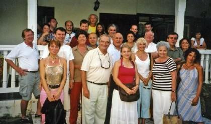 Languedoc-Roussillon : le SNAV fête ses 20 ans en Guadeloupe