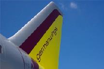 Germanwings : nouveau vol Stuttgart-Prague