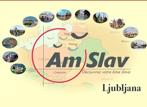 Amslav : à l'Est il y a encore du nouveau, avec la Roumanie...
