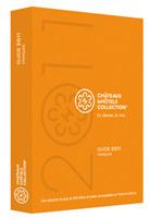 Châteaux et Hôtels Collection : 59 nouvelles adresses dans le guide 2011