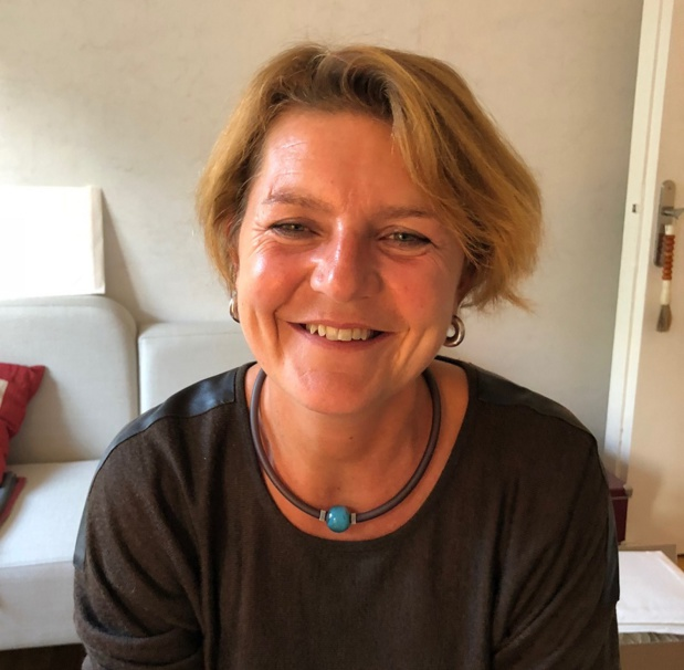 Sylvie Gremillot responsable commerciale et marketing de Secrets de Voyages - DR