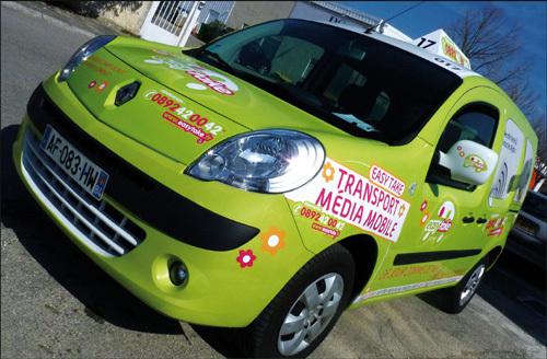 Easy Take va s'implanter à Montpellier, Nîmes et Cavaillon