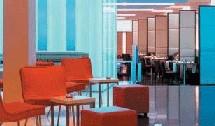 Le Méridien dirige actuellement six hôtels en Europe Centrale  et de l'Est