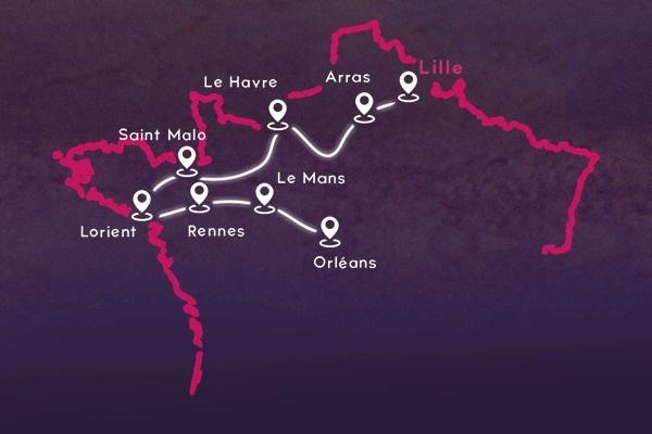 Havanatour met le cap sur le Nord Ouest de la France avec la nouvelle formule du TourMaG&Co RoadShow