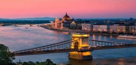 Offre spéciale agent de voyages à Budapest en Hongrie - DR Amslav