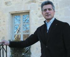 Couvent des Minimes : Vincenzo Iaconis, nouveau directeur