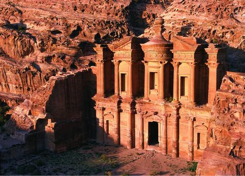 Les voyageurs peuvent visiter sans risque le célèbre site de Pétra