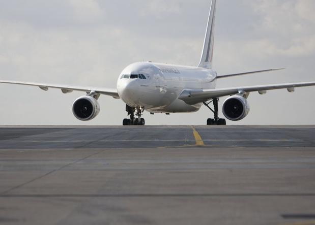 Sondage : avec l'accord sur les salaires, pensez-vous être à l'abri des grèves chez Air France ? - Photo VALDOIS Virginie Agence