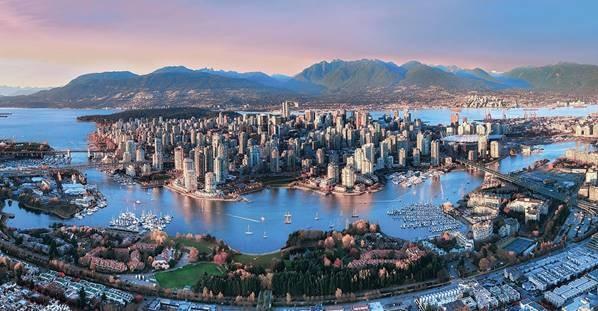 WOW air s'envole pour vers une nouvelle destination du Canada et ouvrira une ligne vers Vancouver à partir du 6 juin 2019 - DR