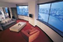 Hilton : ouverture du Millennium Hilton Bangkok