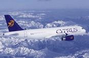 Cyprus Airways : promo agents de voyages