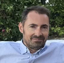 Eric Thomas, directeur général de Turquoise - DR : Turquoise TO