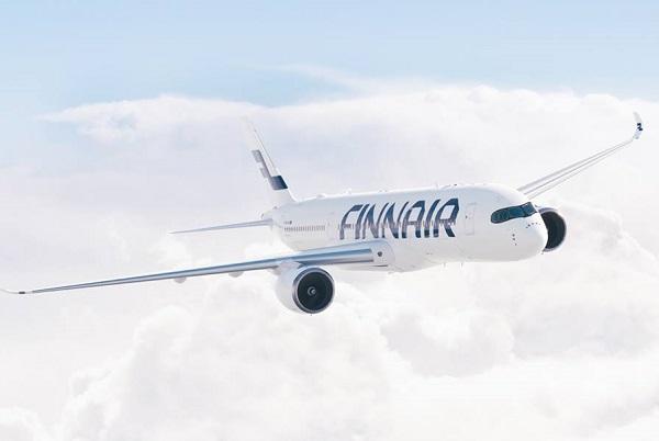 Finnair va utiliser les algorithmes d'Amadeus pour améliorer sa rentabilité - Crédit photo : Finnair