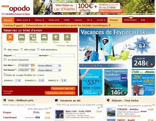 Vente d'Opodo : Amadeus va empocher près de 500 millions d'euros