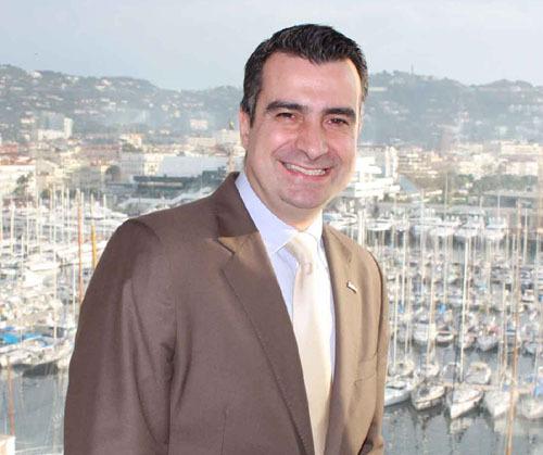 Cannes : J.-F. Rémy nommé Directeur Général du Radisson Blu 1835