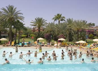 Plénitude Voyages Maroc spécialiste des voyages à la carte et MICE met à votre disposition des séjours Hôtel club en All Inclusive à Marrakech