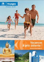 Carrefour Voyages organise un salon à l'aéroport de Montpellier