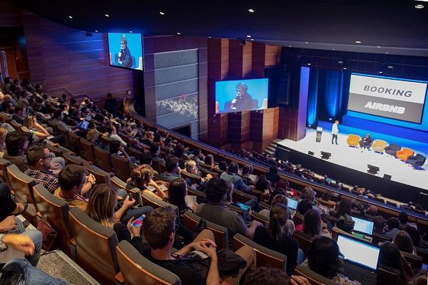 Les rencontres nationales du etourisme de Pau ont attiré du monde, le rendez-vous est déjà fixé pour l'année prochaine - Crédit photo : ET14