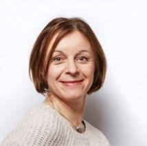 Corinne Hochart, directrice générale de Oney France - DR