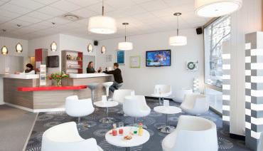Un nouvel hôtel all seasons ouvre ses portes à Grenoble
