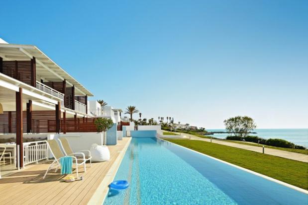 Ce premier financement va permettre au groupe d'investir dans des hôtels sur ses principaux marchés méditerranéens, notamment dans les îles grecques - DR : Thomas Cook