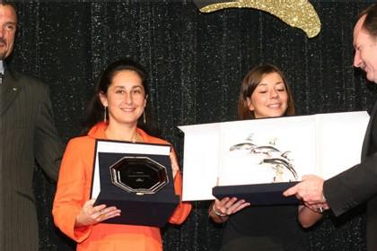 Prix remis par Laurent Py