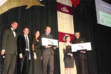 Prix remis par Christophe Delabre, Géraldine Guilvard & Karine Jozwicki