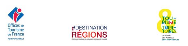 """Déjà réunies au sein de la Confédération Nationale du Tourisme depuis 1994, les trois fédérations souhaitent évoluer """"vers une complémentarité renforcée."""" - DR"""