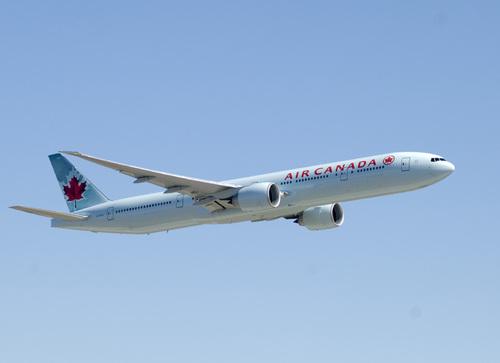 Air Canada : 2ème liaison Paris - Montréal dès le 2 juin 2011