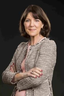 Jill Kluge nommée directrice générale Mandarin Oriental - DR