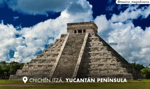 L'industrie touristique mexicaine représente 8,7% du PIB du pays, avec 21,3 milliards de dollars de dépenses et 10 millions d'emplois - DR : Page Facebook VisitMexico