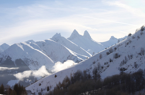 Alpes - Maurienne