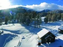 Risoul fait partie des Grands Domaines des Alpes du Sud
