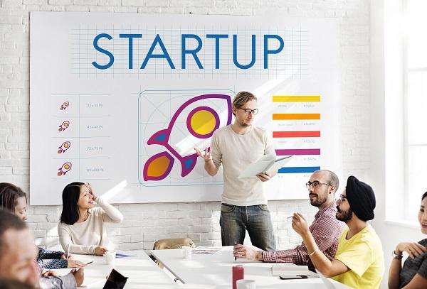 Les start-up ont grandement modifié le secteur du tourisme, et ce n'est que le début - Crédit photo : Depositphotos @Rawpixel