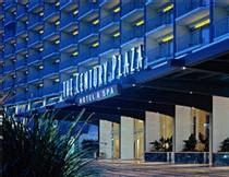 Hyatt et Sunstone Hotel rachètent le Century Plaza Hotel & Spa à LA