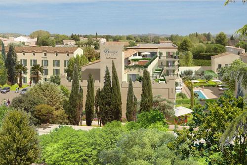 Groupe Garrigae : succès commercial pour ses 2 projets dans l'Aude et l'Hérault