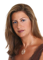 Adeline Fiani, directrice générale de KTS France