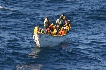 36 Africains ont été sauvés par le paquebot de MSC Croisières, grâce au sang-froid et la réactivité de l'équipage.