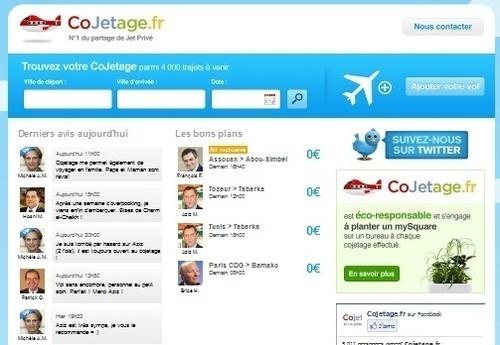 MAM Voyages et Cojetage.fr : les voyagistes qui font voyager à l'oeil !