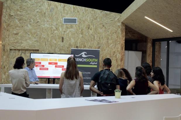 Open Tourisme Lab : un programme d'accélération, sur un an, ciblé business et levée de fonds - DR