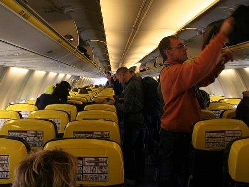 Pau ne veut pas remettre au pot... de Ryanair !