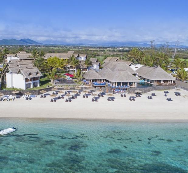 Le premier C Resorts ouvrira en décembre 2018 sur la côte est de l'île Maurice - DR Constance Hotels Resorts