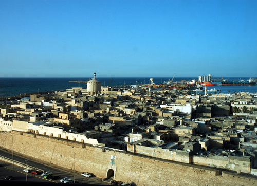 Tripoli, Libye - DR TourMaG.com